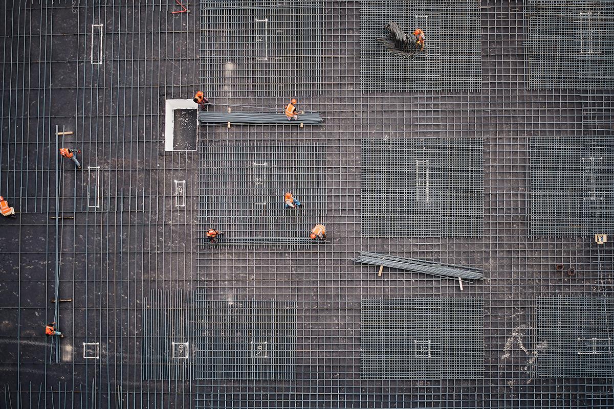 Auburn Foothills Construction